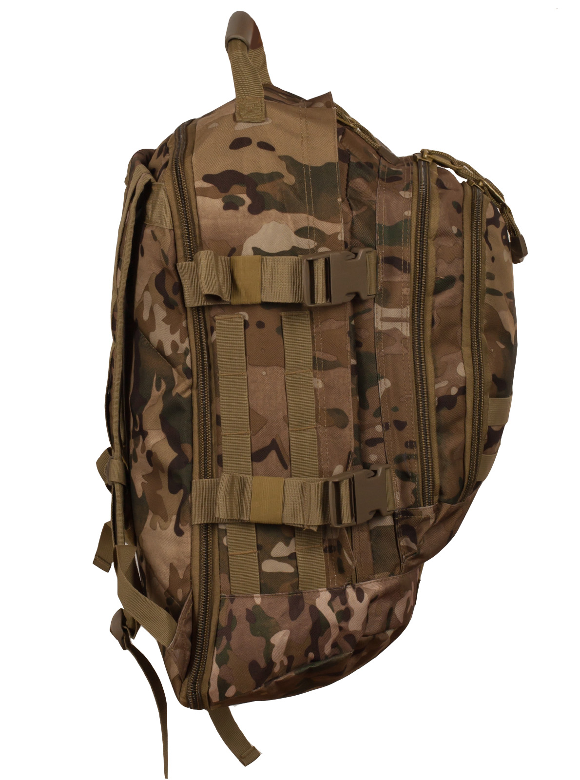 Рейдовый трехдневный рюкзак3-Day Expandable Backpack 08002B Multicam
