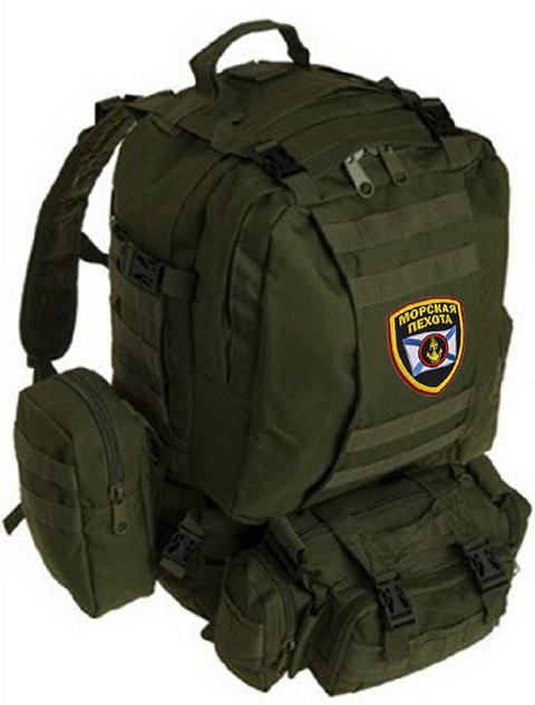 Купить недорого рюкзак Морской пехоты – ограниченное предложение!