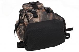 Рейдовый рюкзак разведчика камуфляж Realtree Hardwoods