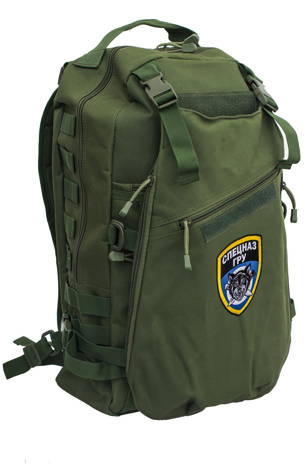 Продажа армейских рюкзаков: от Спецназа ГРУ, до Морской пехоты