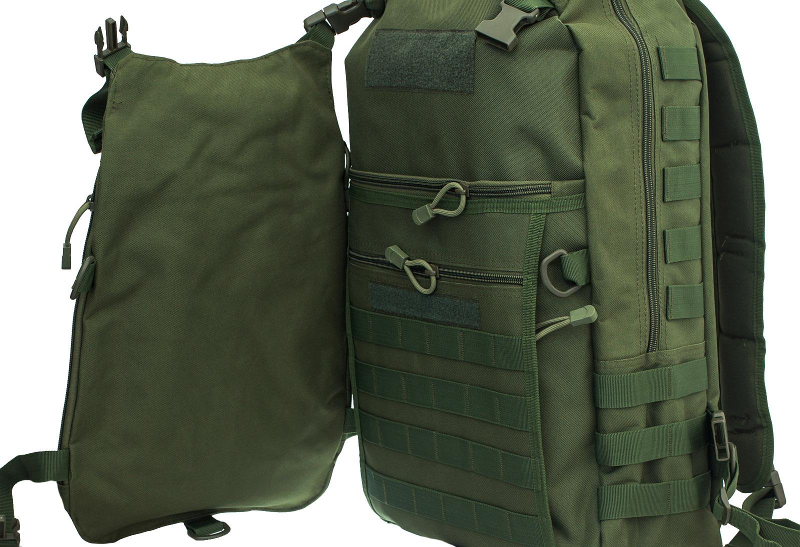 Купить в военторге Военпро штурмовой рюкзак