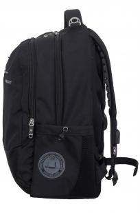 Стильный рюкзак в дизайне Спецназа ГРУ