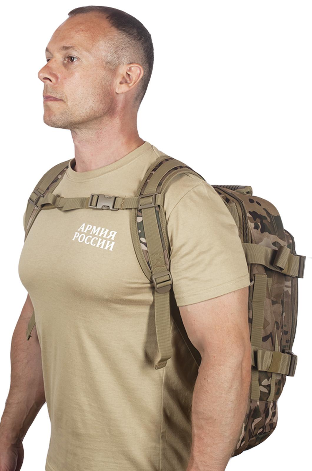 Магазин военных рюкзаков Военпро – все модели по справедливым ценам