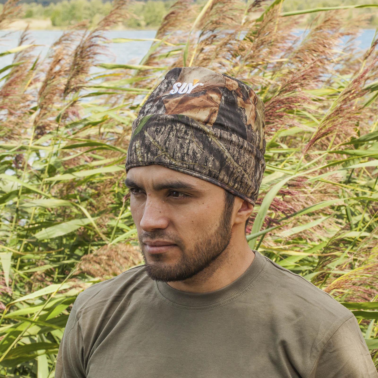 Купить шапку охотника в интернет магазине Военпро