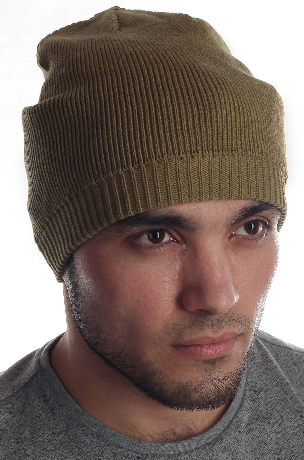 Купить мужскую военную шапку онлайн