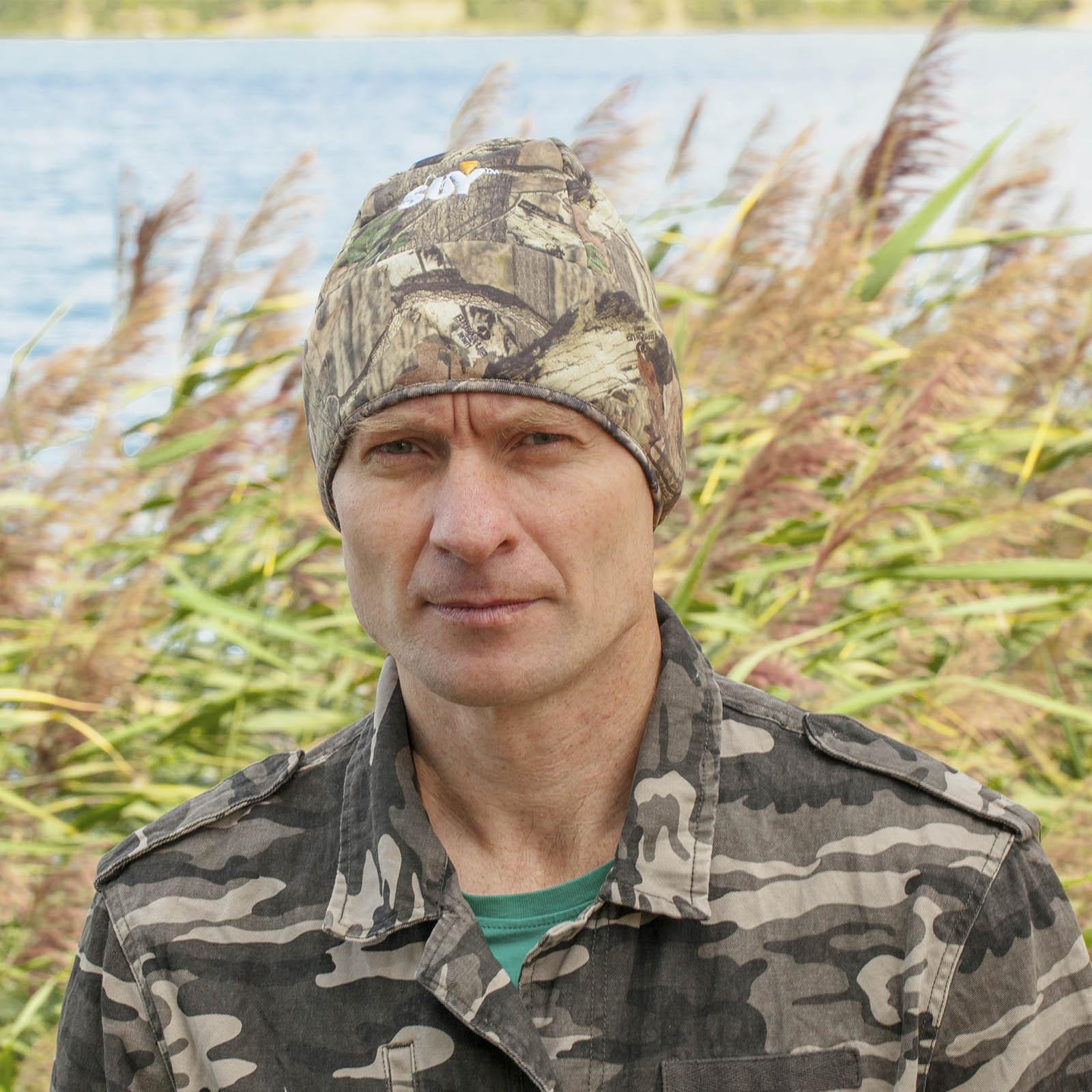 Недорогая экипировка рыбаков и охотников – крутые шапки SUY