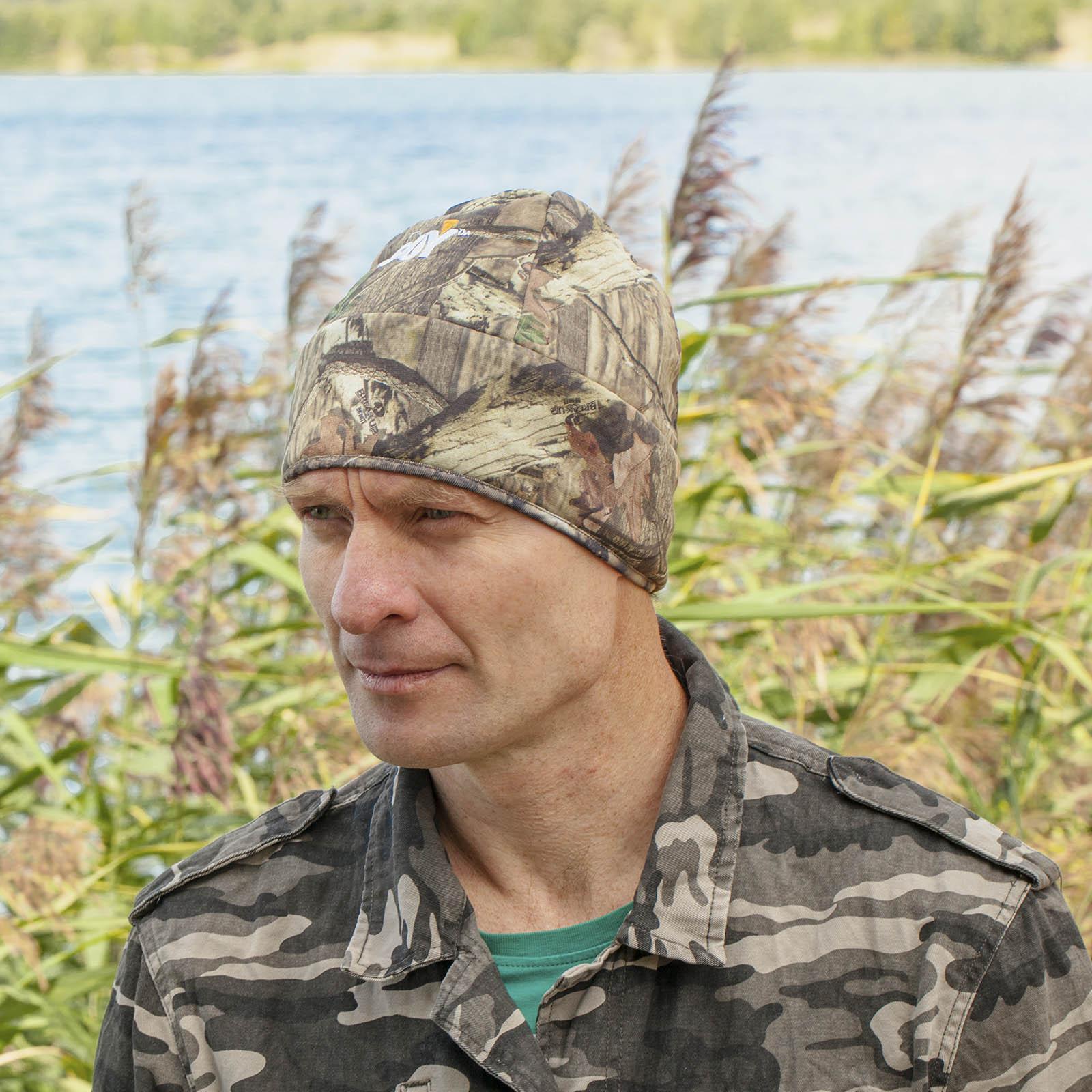 Купить в военторге Военпро камуфляжную шапочку Realtree