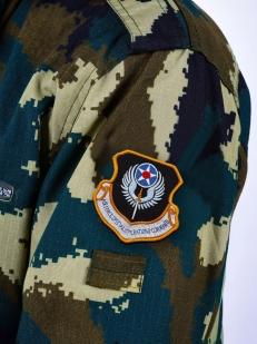Шеврон ВВС США Командование специальных операций
