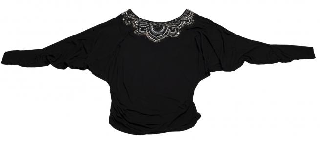 Шикарная нарядная кофточка бренда  Panhandle Slim супер модного покроя