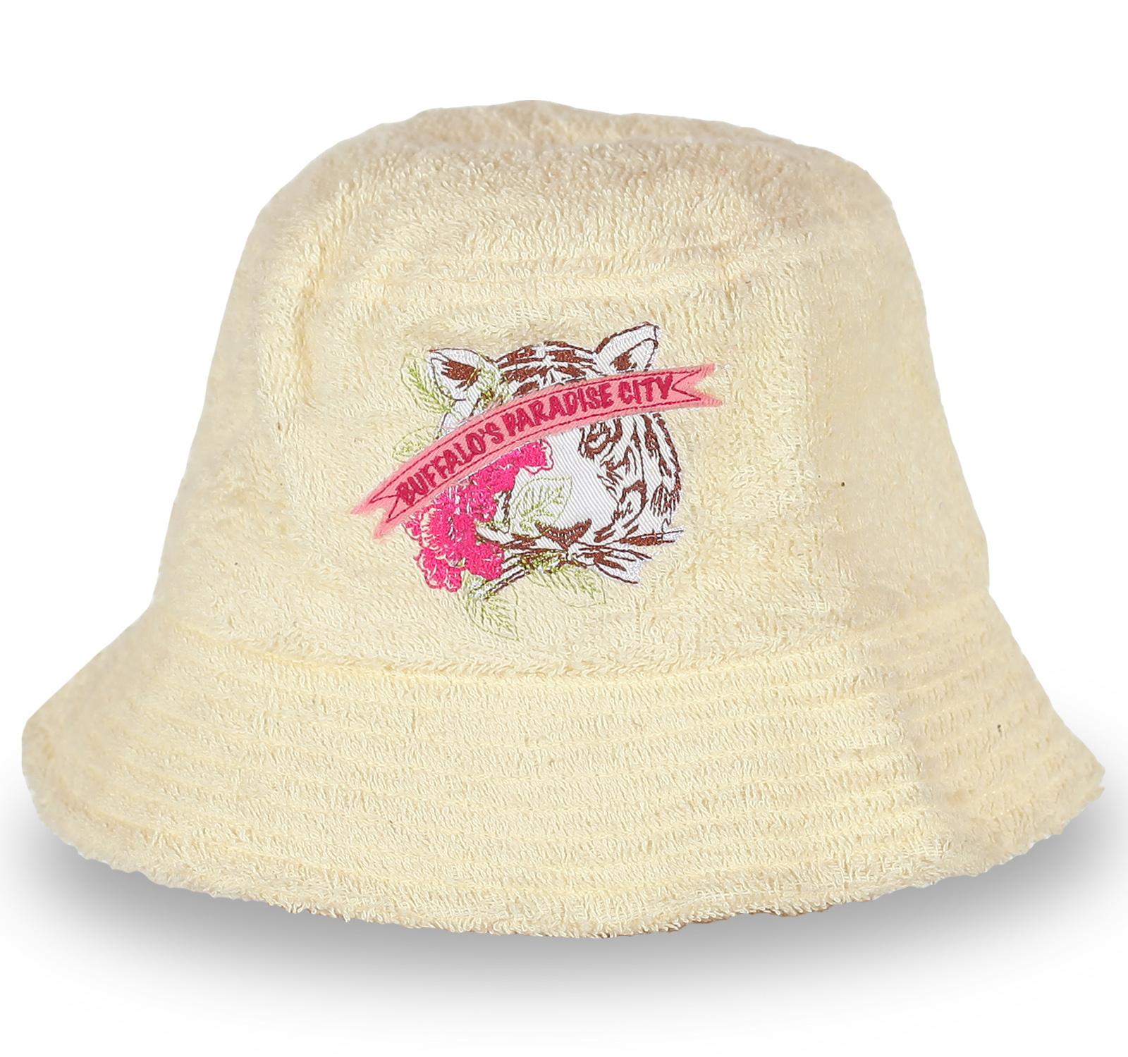 Панамы и шляпы заказать недорого