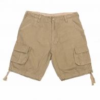 Мужские шорты хаки-песок от Brandit.
