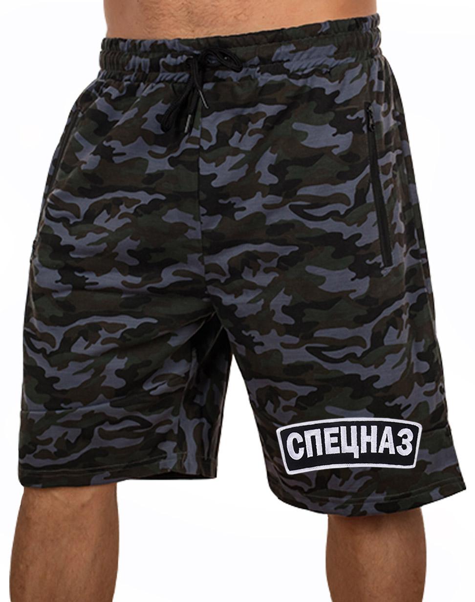 Купить мужские милитари шорты в интернет магазине Военпро