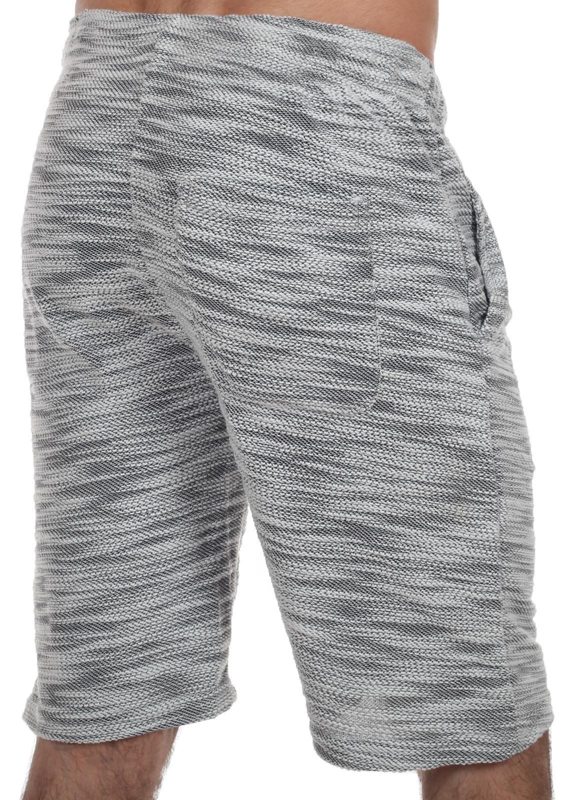 Купить в Москве трикотажные мужские шорты Growth by Grail с карманами