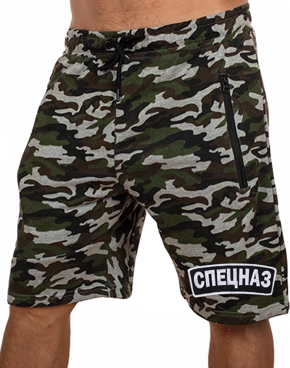 Купить в военторге Военпро шорты для Спецназа РФ