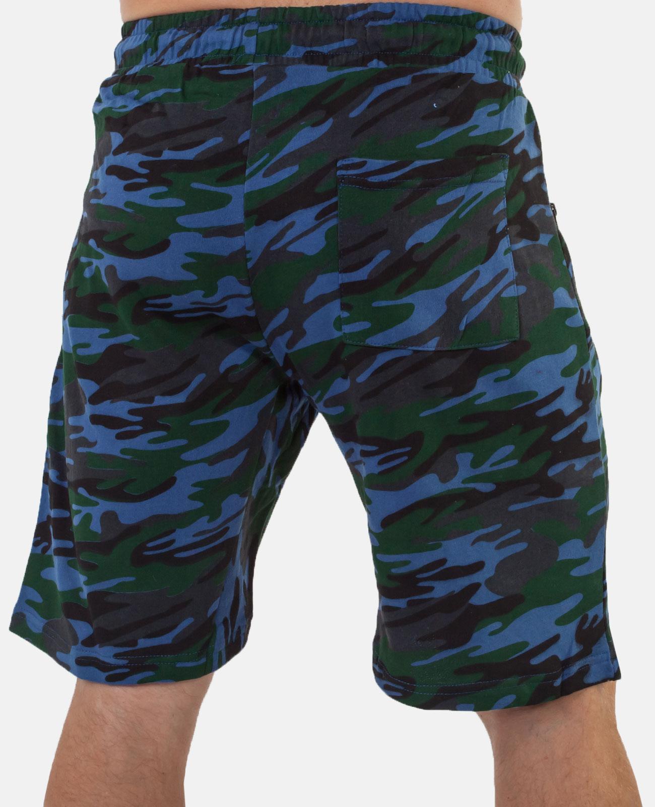 Крутые шорты для парней – стиль милитари на пике популярности!