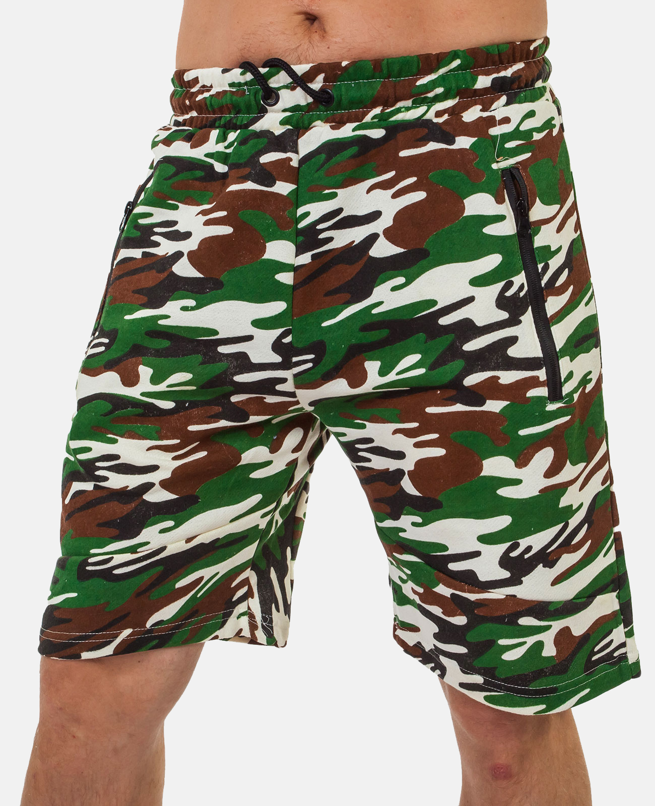 Выбрать и заказать модные мужские шорты в интернет магазине Военпро