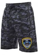 Мужские шорты камуфляж для Спецназа ГРУ