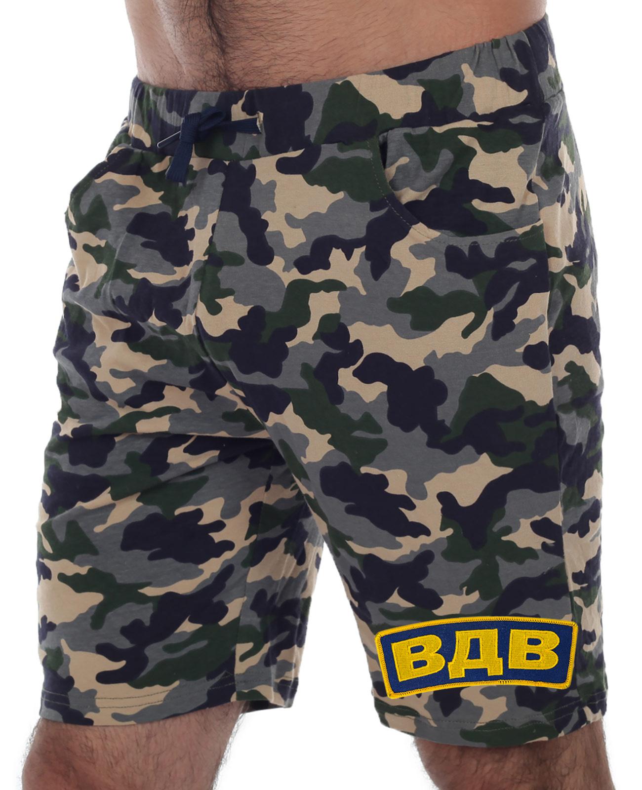 Купить мужские шорты в интернет магазине Военпро