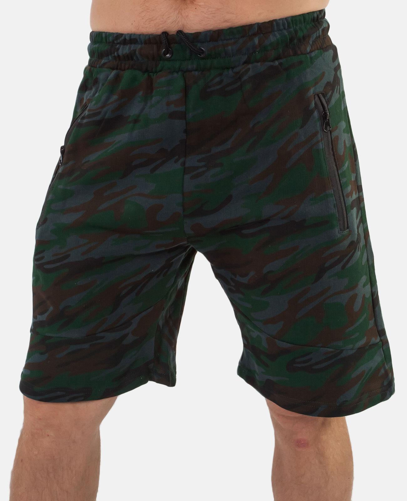 Купить в Москве недорогие мужские шорты от бренда New York Athletics