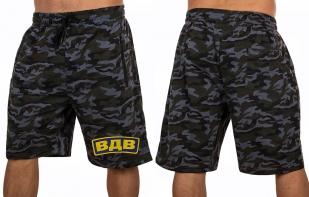 Для ВДВ! Мужские шорты New York Athletics с карманами