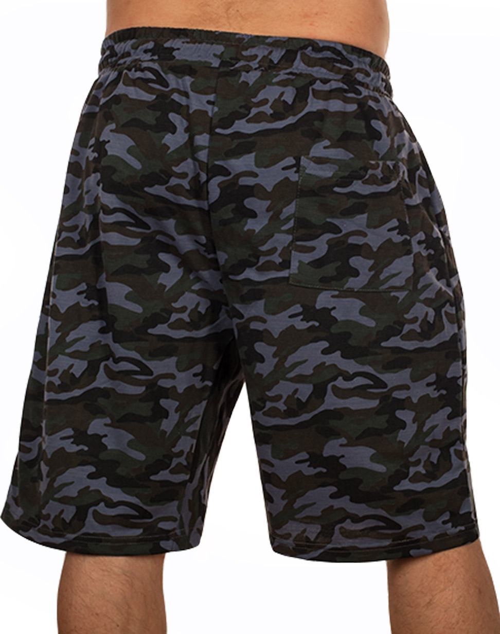 Недорогие брендовые шорты для мужчин