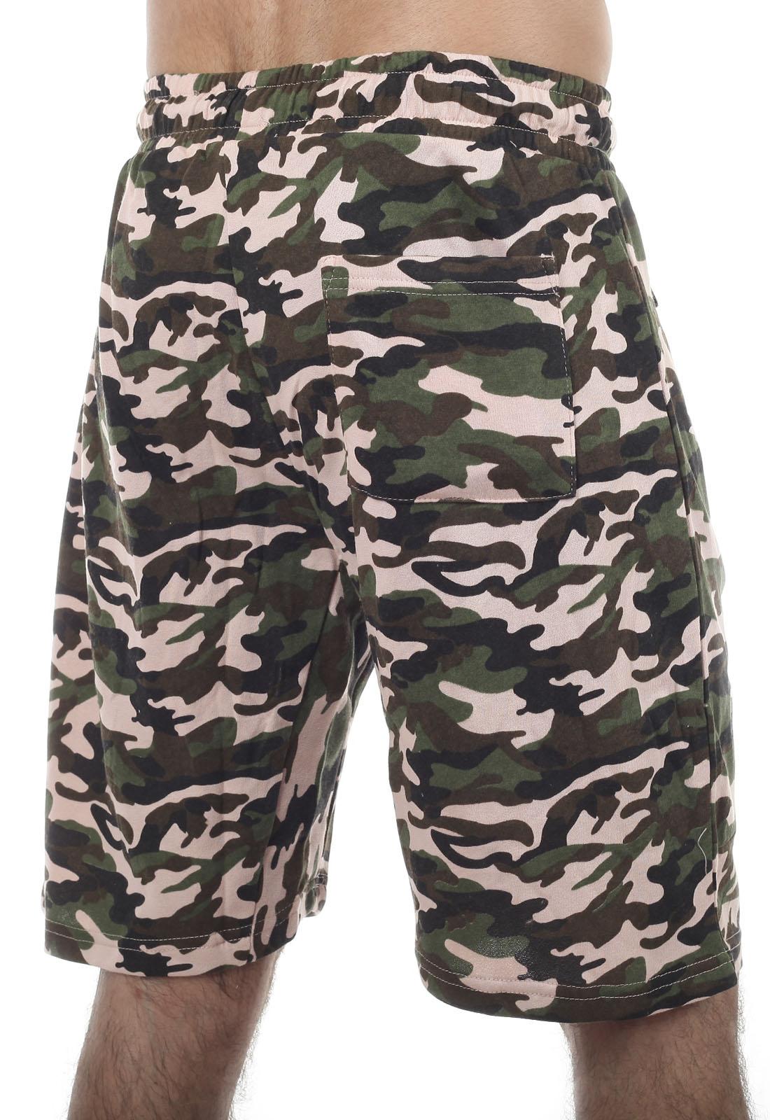 Продажа спецназовской униформы: шорты, футболки, толстовки ГРУ