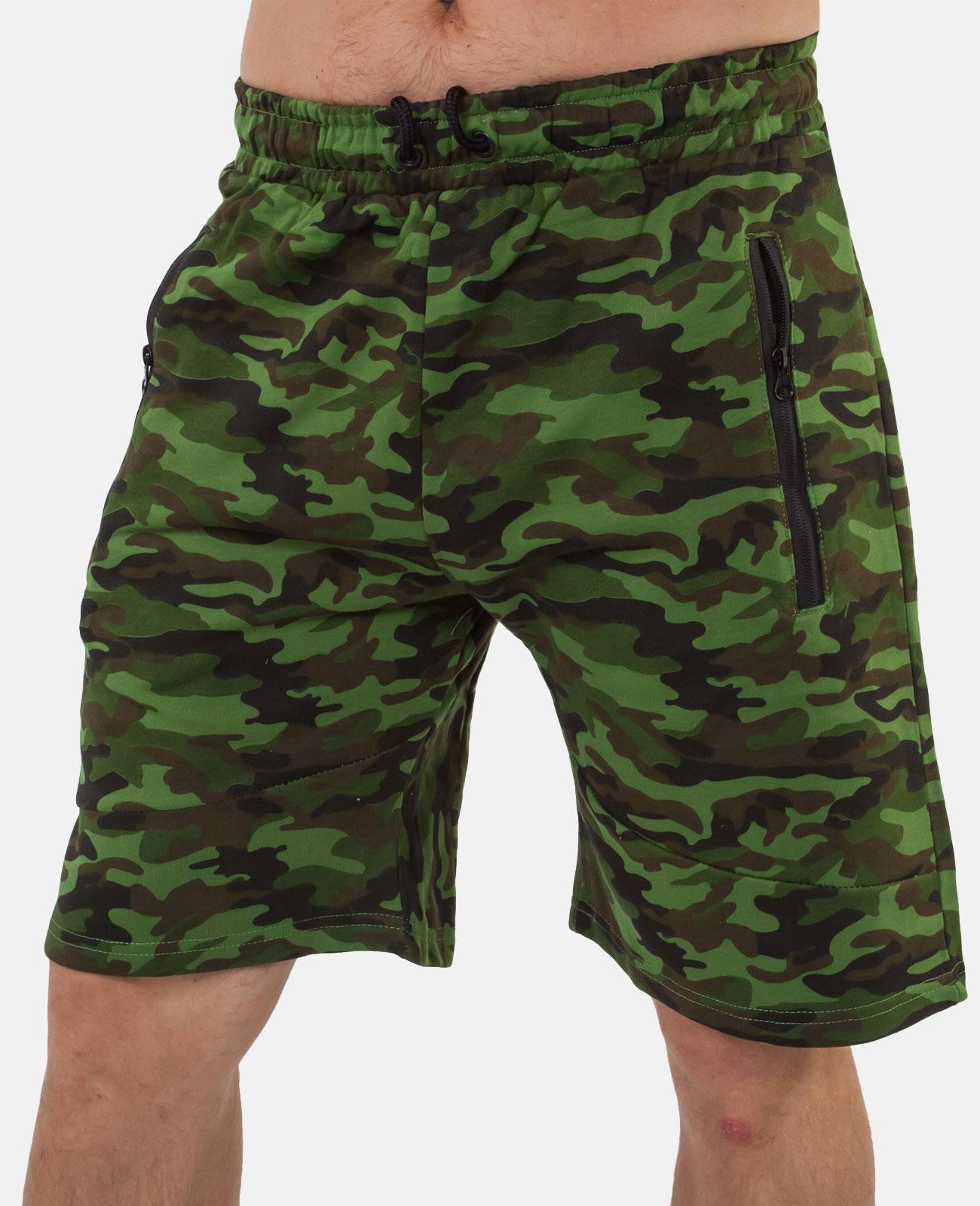 Лучшие цены на мужские шорты в армейском стиле – выбор моделей огромен!
