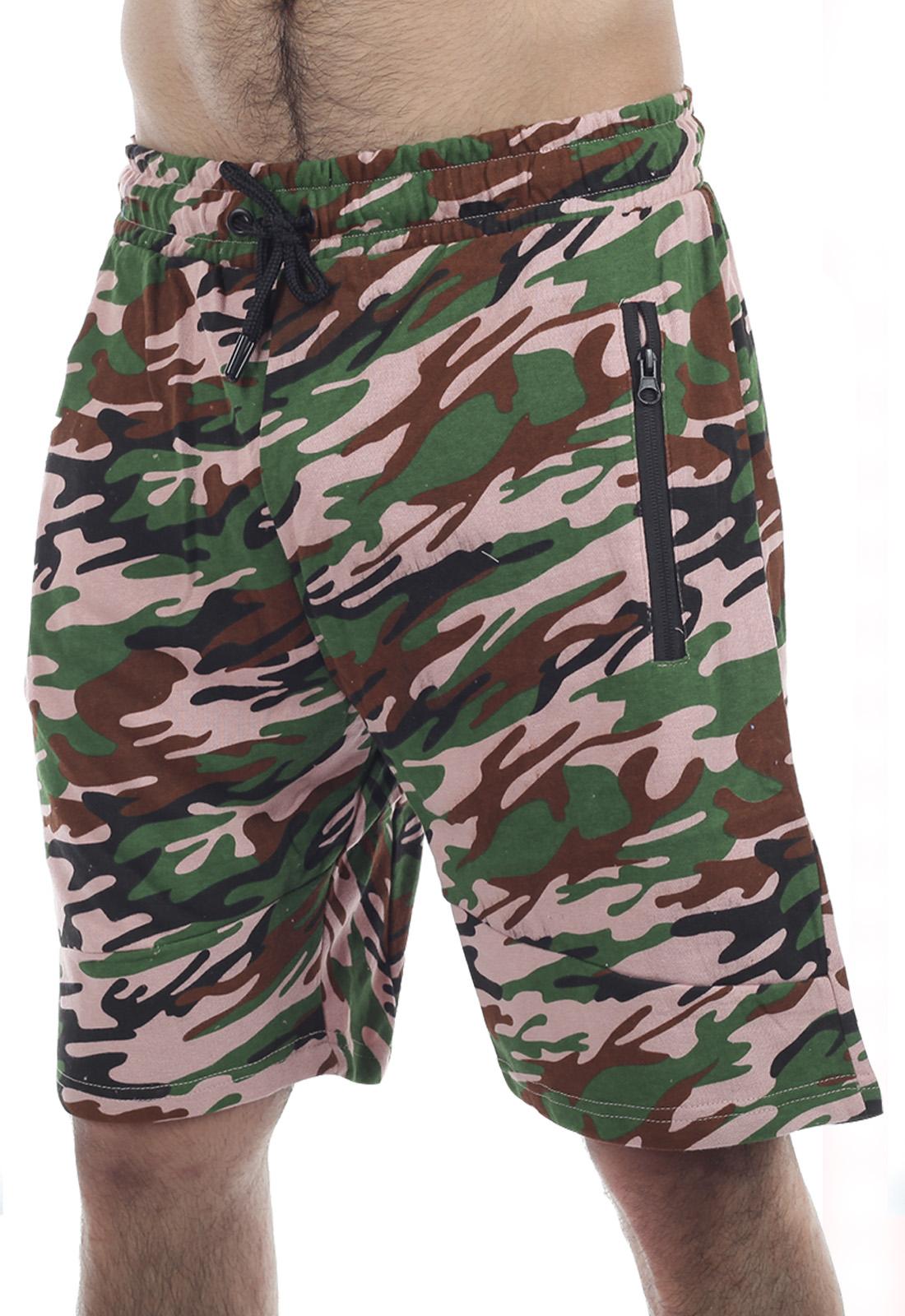 Где в Москве купить мужские милитари шорты? В военторге Военпро!