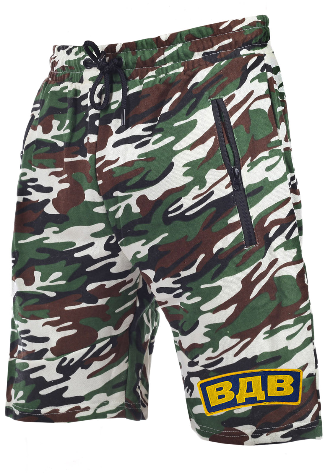 Новейшие камуфляж! Мужские шорты ВДВ от бренда New York Athletics