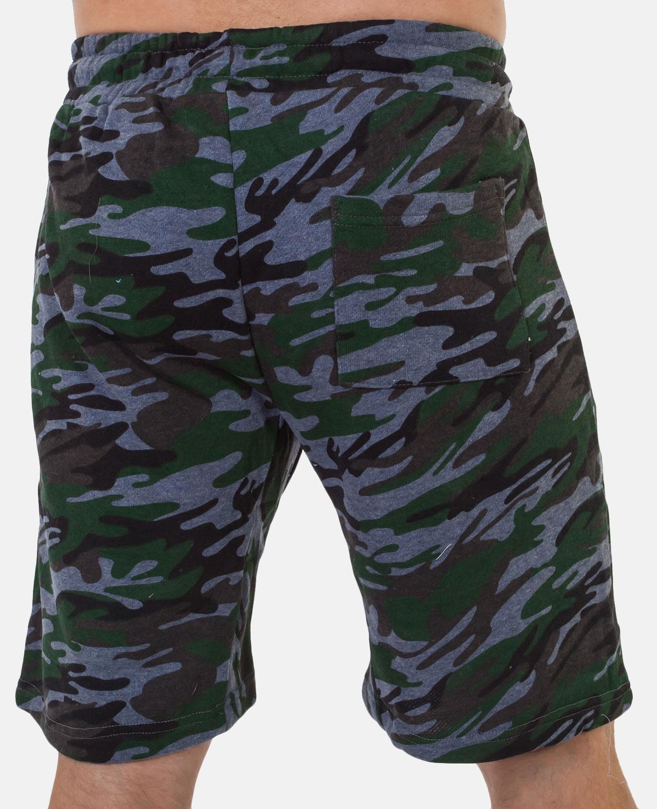 Военные шорты для парней и мужчин от бренда New York Athletics