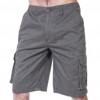 Мужские шорты Weatherproof хаки олива.