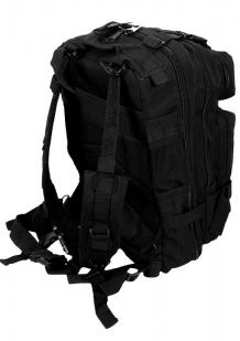 Штурмовой рюкзак США черный