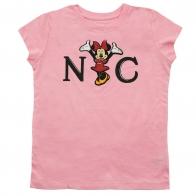 Симпатичная футболка от Disney® для девочки