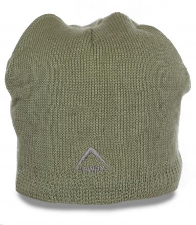 Симпатичная мужская зимняя шапка на флисе - основа комфортного базового гардероба