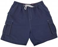 Синие мужские шорты от Tom Franks