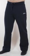 Синие спортивные брюки для мужчин. Фирменные Asics по справедливой цене. Никакой накрутки за бренд! Удобно, по-мужски стильно и практично