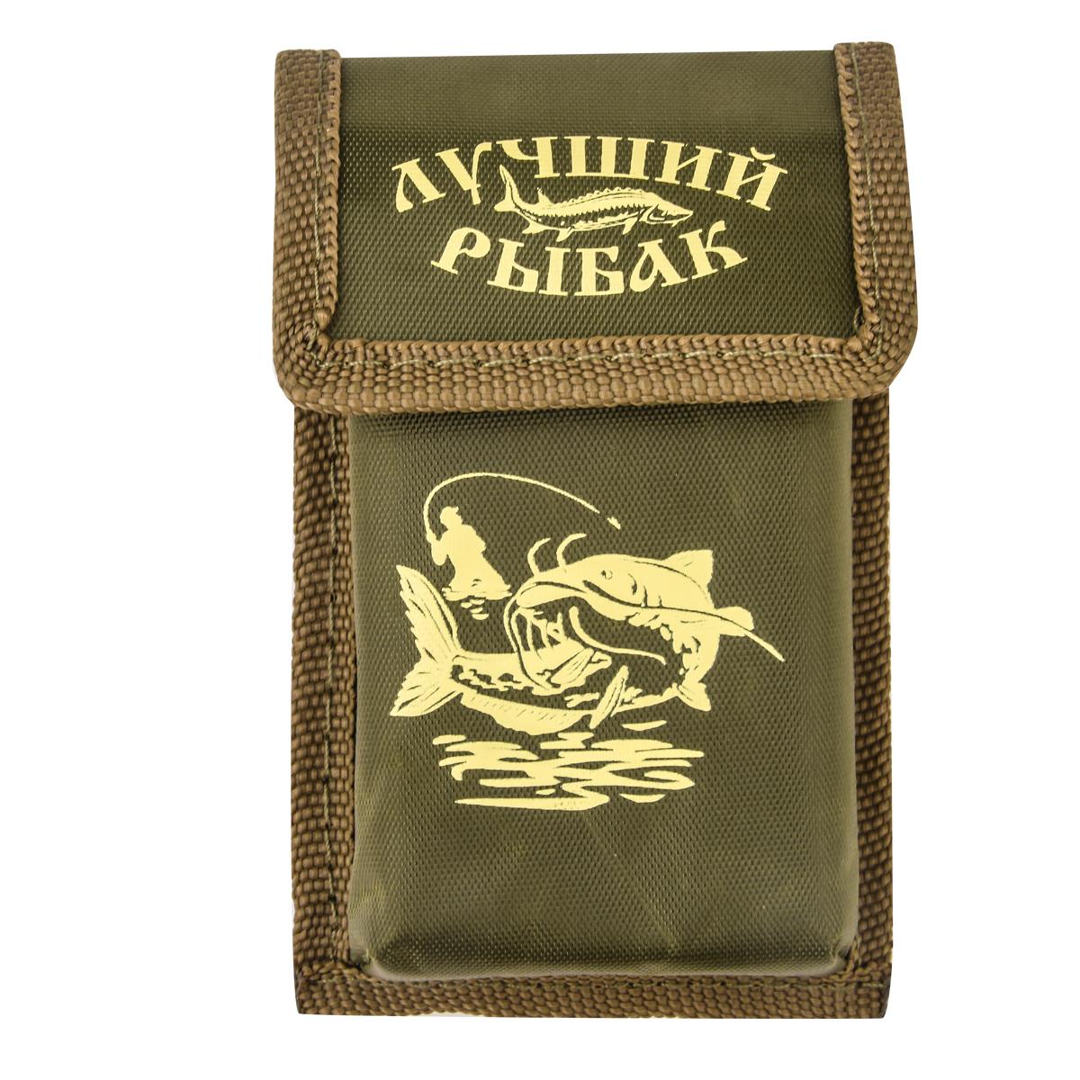 Рыболовные подарки и сувениры
