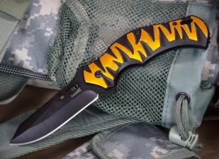 Складной нож Crossnar Racha 11035 - заказать онлайн
