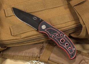 Складной нож Frost Cutlery B&R 21 (США)