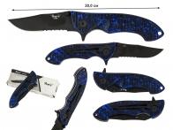 Складной нож Fury Knives 51033