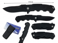 Складной нож Herbertz Einhandmesser 206911 (Германия)
