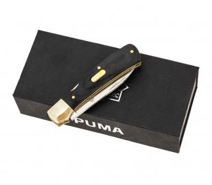 Складной нож Puma Tec 300010 Taschenmesser (Германия) - заказать с доставкой