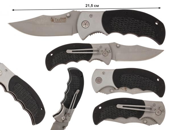 Складной нож Trento Knives Skinner 131661 (Аргентина)