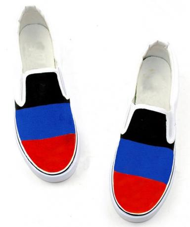 """Слипоны """"ДНР"""""""