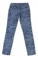 Смелые женские джинсы Со2 в стиле гранж.