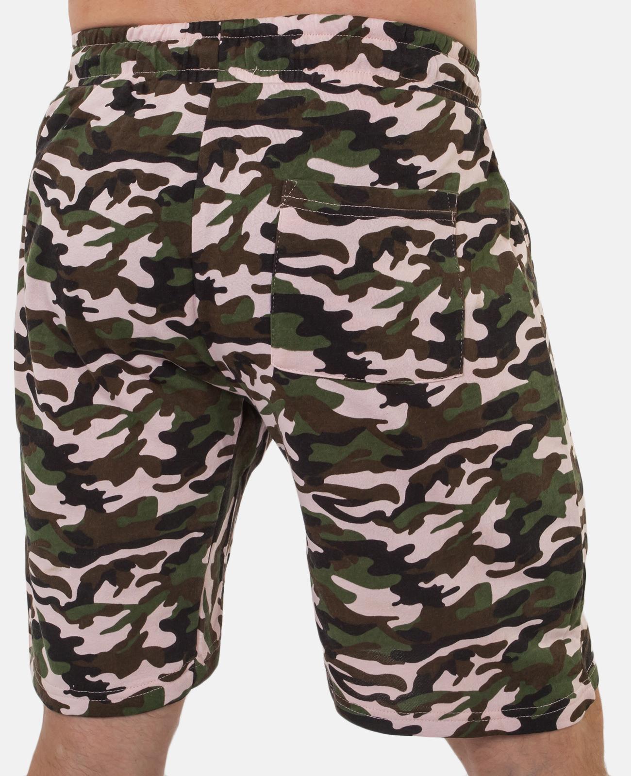 Армейские шорты для мужчин – выбор такой, что сносит крышу!
