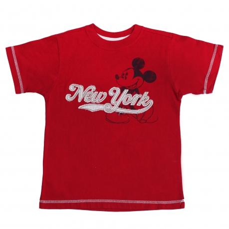 Сочная детская футболка от американского бренда Disney®
