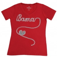 Сочная женская футболочка от бренда Emerson Street®
