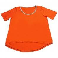Солнечная футболка из 100% хлопка. Цена снижена, успейте заказать!