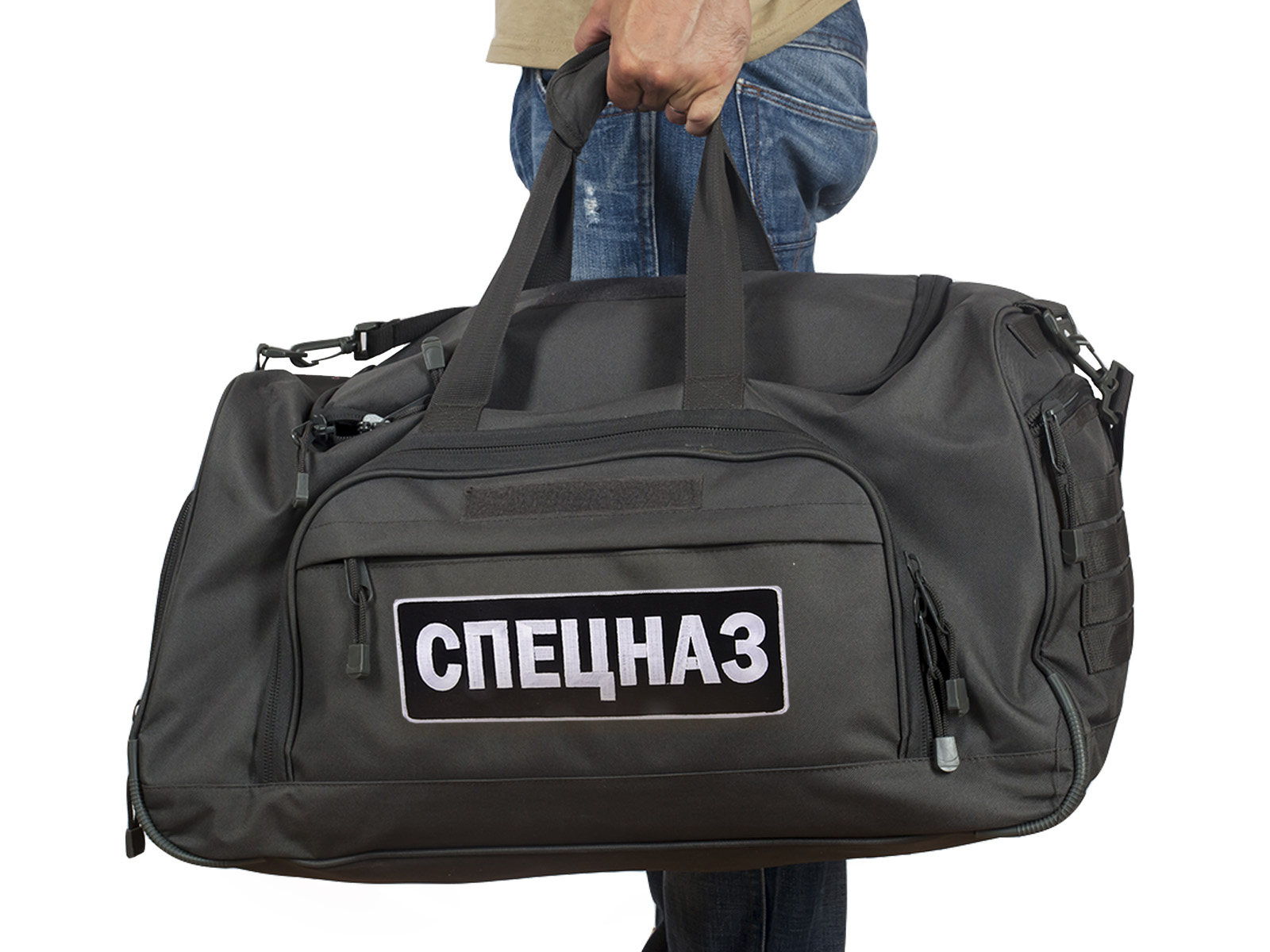 Продажа сумок Спецназа: от походных, до дорожных